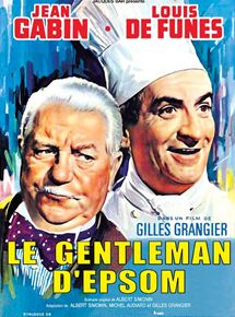 Le Gentleman d'Epsom streaming