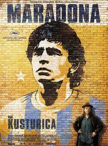 Bande-annonce Maradona par Kusturica