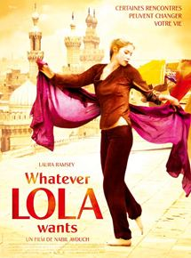 Bande-annonce Whatever Lola Wants