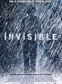 Bande-annonce Invisible