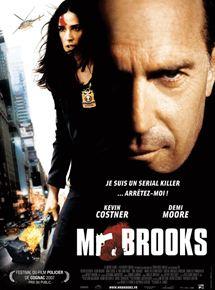 Bande-annonce Mr. Brooks