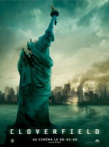 Bande-annonce Cloverfield