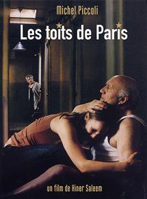 Bande-annonce Les Toits de Paris