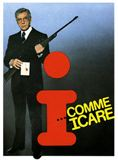 I... comme Icare