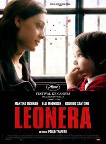Bande-annonce Leonera
