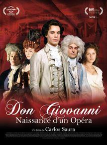 Bande-annonce Don Giovanni, naissance d'un opéra
