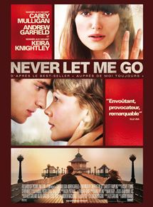 Bande-annonce Never Let Me Go