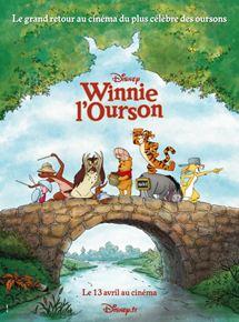 Bande-annonce Winnie l'ourson