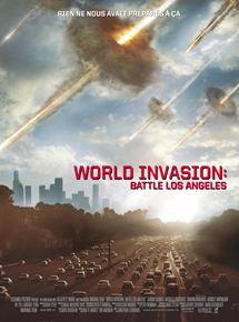 Bande-annonce World Invasion : Battle Los Angeles