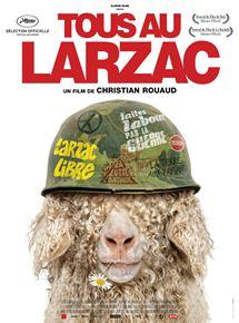 Bande-annonce Tous au Larzac