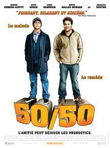Bande-annonce 50/50