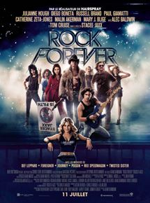 Rock Forever EN STREAMING VF