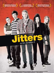 Bande-annonce Jitters