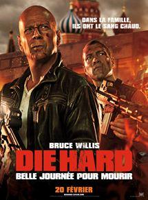 Die Hard 5 : belle journée pour mourir BDRIP TRUEFRENCH
