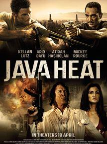 Java Heat streaming vf