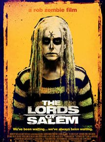 Bande-annonce The Lords of Salem