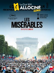 Bande-annonce Les Misérables