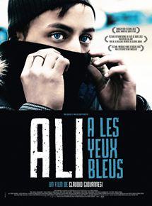 Bande-annonce Ali a les yeux bleus