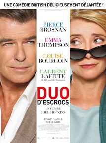 Duo descrocs