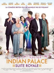 Bande-annonce Indian Palace - Suite royale