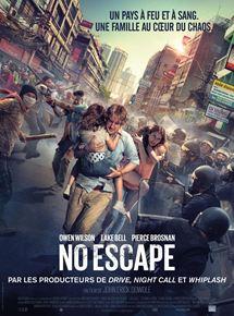 Bande-annonce No Escape