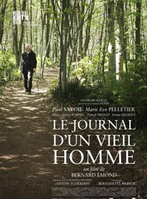 Le Journal dun vieil homme
