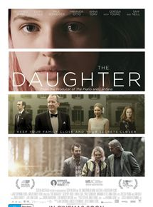Bande-annonce The Daughter