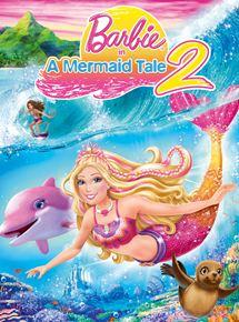 Bande-annonce Barbie et le secret des sirènes 2