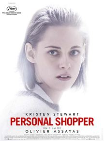 Bande-annonce Personal Shopper