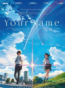 Bande-annonce Your Name