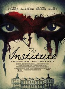 Bande-annonce The Institute