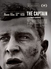 The Captain - Lusurpateur