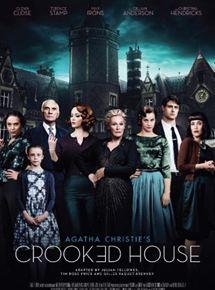 La Maison biscornue daprès Agatha Christie
