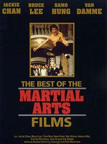 Le meilleur des arts martiaux