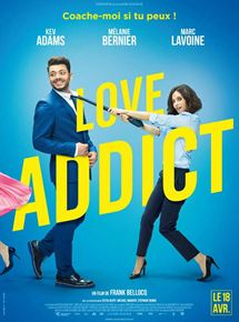 Love Addict en streaming vf complet