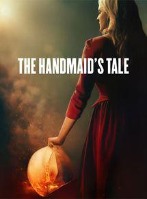 The Handmaid's Tale : la servante ecarlate