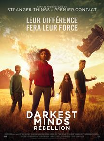film Darkest Minds : Rébellion streaming vf