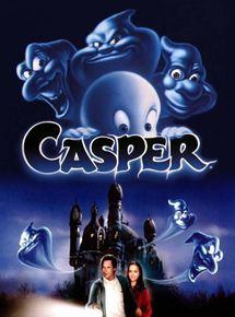 Bande-annonce Casper