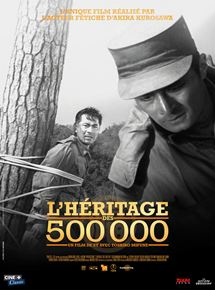 Bande-annonce L'Héritage des 500 000