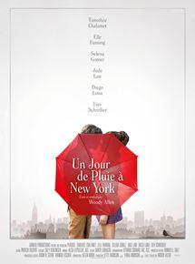 """Résultat de recherche d'images pour """"un jour de pluie à new york"""""""