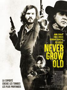 Never Grow Old