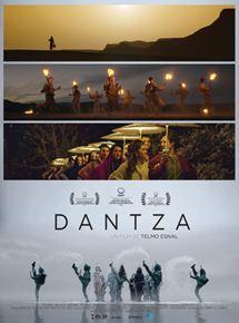Bande-annonce Dantza