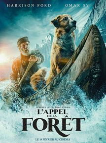 LAppel de la forêt Streaming