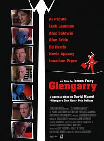 Bande-annonce Glengarry