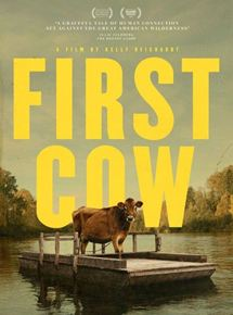 Bande-annonce First Cow