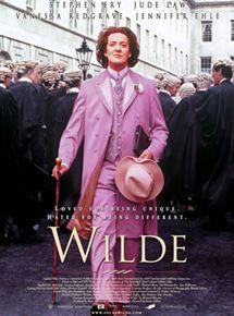 Bande-annonce Oscar Wilde