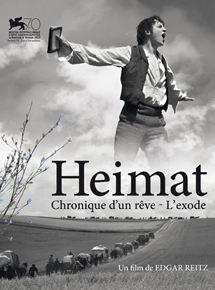 Bande-annonce HEIMAT II – L'exode