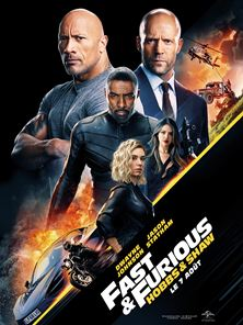 Fast & Furious : Hobbs & Shaw Bande-annonce VO