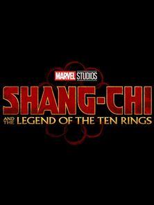 Shang-Chi et la Légende des Dix Anneaux Bande-annonce VF