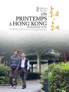 Un printemps à Hong-Kong Bande-annonce VO